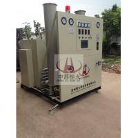 Wholesale High Efficiency Ammonia Decomposition Hydrogen Making Machine from china suppliers