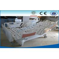 Wholesale Patient Transport Trolley With PP / ABS Head & Foot Board For CPR from china suppliers