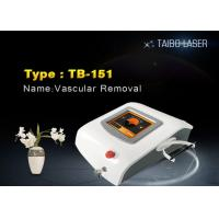 Wholesale Portable Spider Vein Removal Machine High Frequency For Salon / Clinic from china suppliers