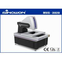 Wholesale CNC-Vision Series Optical Measuring Instrument With Auto Position Auto Focus from china suppliers