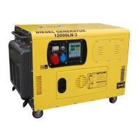 Wholesale Diesel Generator PME12000SE from china suppliers