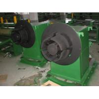 Quality 2 - 6.35mm Low Alloy Steel Roll Slitting Machine , Metal Cutting Equipment for sale