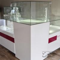 Wholesale jewelry store's interior with custom displays from china suppliers