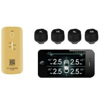 Wholesale Car TPMS Valve TPMS Valve Tire Pressure Monitoring for Iphone Android Phone from china suppliers