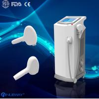 Buy cheap Portable 808nm diode laser hair removal machine from wholesalers