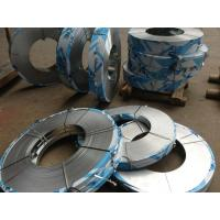 Wholesale Cold Rolled 2B BA 2D Stainless Steel Metal Strips ASTM GB JIS Standard 201 304 316L 409L 430 from china suppliers