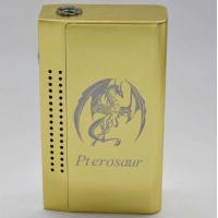 China removable battery,magnetic cover,OLED screen, temp control,variable wattage 200w box mod vape on sale