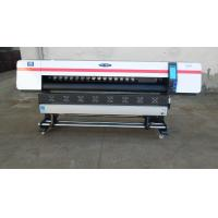 Buy cheap 70sqm/h High Speed Large Format Indoor Photo Printing Machine Sublimation Printer with Epson 5113 heads from wholesalers