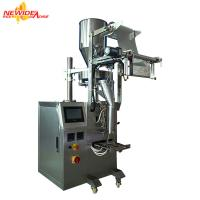 Wholesale High Speed Automactic Pouch Packaging Machine For Granule Food from china suppliers