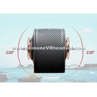 "Wholesale 1920 x 1080P 360 Degree Video Camera Dual Fish Eye Lens with 0.96"" LCD Monitor from china suppliers"