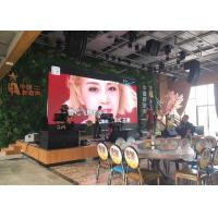 Wholesale Video Walls P4 Indoor Led Video Screen for Rental LED Display Advertising from china suppliers