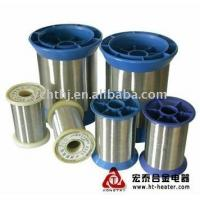Wholesale NC050 copper nickel alloy wire for floor heating purpose / Heating elements from china suppliers