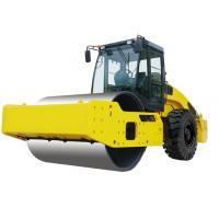Wholesale Full Hydraulic Mini Road Roller Equipment Single Drum From 12 Tons - 22 Tons from china suppliers