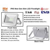 Wholesale IP65 Slim Commercial LED Flood Lights from china suppliers