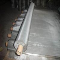 Wholesale Stainless Steel 316L Wire Cloth, 400Mesh Twill Weave 0.026mm Wire 1m Wide from china suppliers