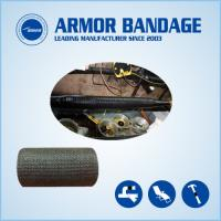 Wholesale Fireproofing Armored Glass Fibre Bandages Reinforced Tape from china suppliers