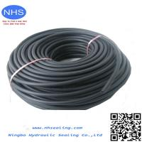 Buy cheap Fluororubber FKM Rubber Seal Ring, FKM O Rings, Viton Cord for Electronic Product from wholesalers