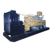 Wholesale 300kw Natural Gas Generator Set with Alternator Brand Stanford,Marathon, Engga and Simens from china suppliers