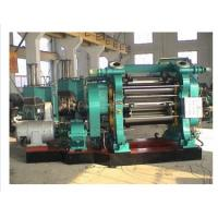 Wholesale CE Certification Five Roller Calender Machine , Textile Calender / Rubber Calender from china suppliers