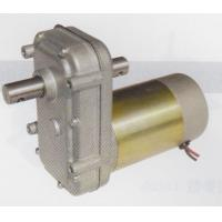 Wholesale High continuous torque geared dc motors dual ball bearings / brush gear motor from china suppliers