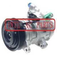 Wholesale DENSO 10PA17E auto ac compressor Jeep Grand Cherokee 4.7L 6pk 477220-7024 4772207024 5515907AB 44722070221 55115907AB from china suppliers