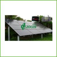 Wholesale Ground Mounting Off Grid Solar Power Systems from china suppliers