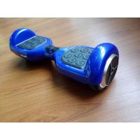 Wholesale Fashion Electric Balance Scooter With LED Light 2 Wheel Powered airwheel scooter from china suppliers