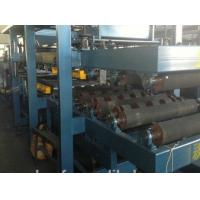 Wholesale Wool / Glass Wool / EPS Sandwich Panel Production Line 50mm Siemens PLC from china suppliers