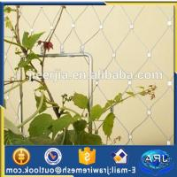 Buy cheap 15 years factory X-Tend Stainless steel cable mesh Greenery System from wholesalers