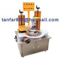 Wholesale Paper Box and Iron Tin Sealing Machine from china suppliers