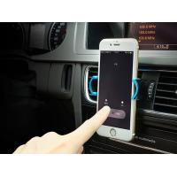 Wholesale GPS Universal Car Mount Holder For Smartphones Air Vent Holder from china suppliers