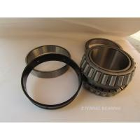 Quality Taper roller bearing inch size double rows 688TD/672 for truck axel for sale