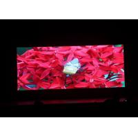 Wholesale High Flatness P1.923 Indoor Full Color LED Screen Safe / Reliable For Meeting from china suppliers