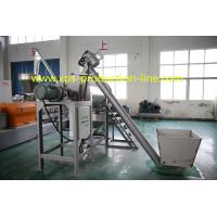 Wholesale Non Freon Single Screw Extruder CO2 Blowing Agent Injecting System from china suppliers