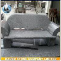 Buy cheap Granite Bench from wholesalers