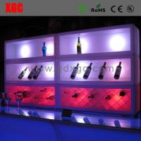 Wholesale LED Lighting Cabinet Light with Remote from china suppliers