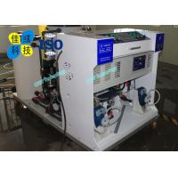 Quality Small Brine Electrolysis Sodium Hypochlorite Equipment For Drinking Water IS9001 Approval for sale