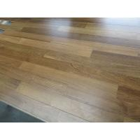 Wholesale Burma Teak engineered wood flooring, 3-joints, length can reach 2230MM from china suppliers