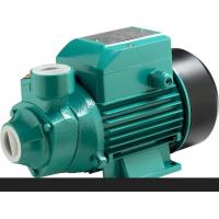Wholesale Small Electric Domestic  Mono Block Water Pump For Clean Water  0.75HP / 0.55KW from china suppliers
