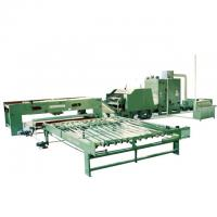 Wholesale Mechanical Quilt Production Line Mattress Manufacturing Machines CE Certification from china suppliers