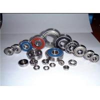 Wholesale Ceramic Gcr15 Bearing, Deep Groove Ball Bearing 6011, 2Z, RS, 2RS 55*90*18MM from china suppliers