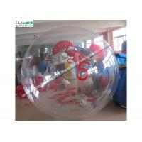 Wholesale Inflatable Walk On Water Balls from china suppliers