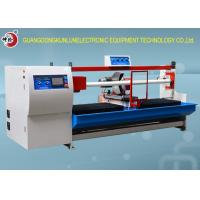 Quality High Speed Packing BOPP Tape Cutting Machine Paper Roll Cutter Machine for sale