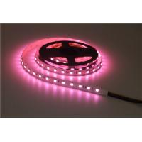 Wholesale IP65 24v WW/CW/RGB 5050 led flexible strip tape with UL list and warm white from china suppliers