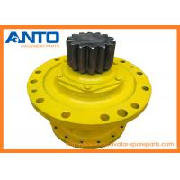 Wholesale Caterpillar CAT E320C E320D Swing Drive Gearbox Housing Assembly 148-4638 148-4636 from china suppliers