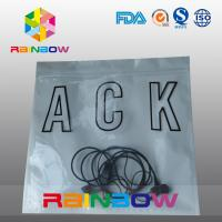 Wholesale ESD Shielding Anti Static Zipper Bag Use For Electrontic Products / Earphone from china suppliers