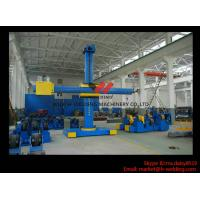 Wholesale Linkage Control Welding Column and Boom Light Duty Type For Welding Center from china suppliers