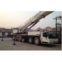 Wholesale 300T ton liebherr truck crane all Terrain Crane 2002 from china suppliers