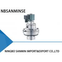 Wholesale QD-Y- 40S / 50S / 62S Pneumatic Pulse Valve SBFEC Similar Type Embedded from china suppliers