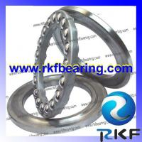 Wholesale ISO 9001 SKF, FAG, RKF, NSK, NTN Chrome Steel Original 51315 Thrust Ball Bearing from china suppliers